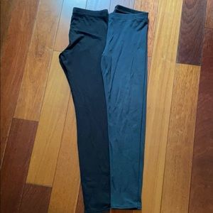 Athleta everyday leggings lot